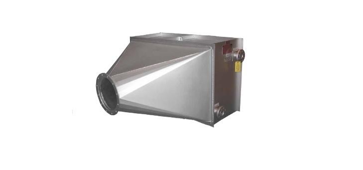 Industrial Heat Transfer, Inc.