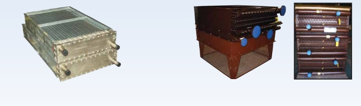 Plate Heat Exchangers Equiptment