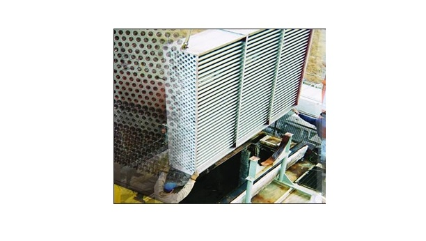 Air to Air Heat Exchanger