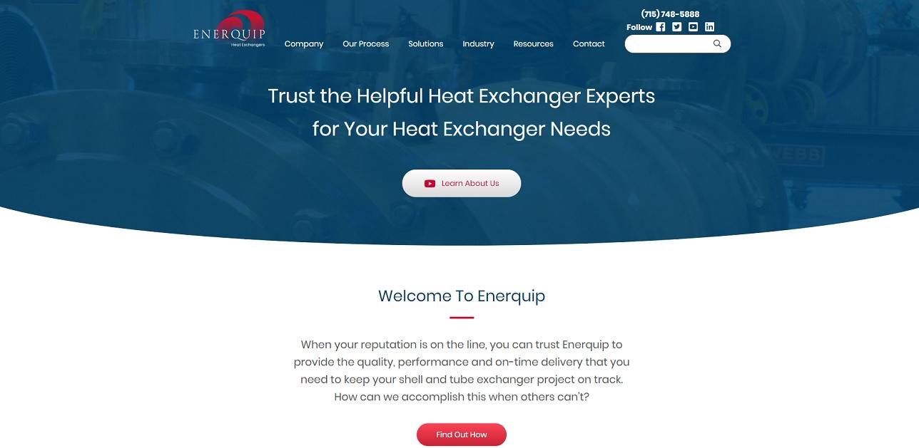 Enerquip, LLC.