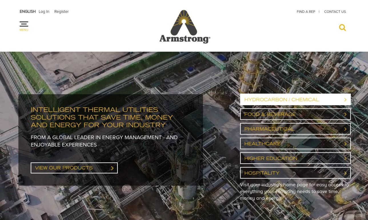 Armstrong International, Inc.