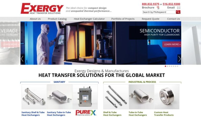Exergy, LLC