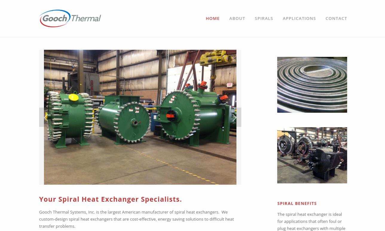 Gooch Thermal Systems