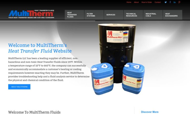 MultiTherm LLC