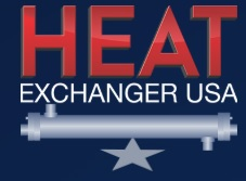 Heat Exchanger USA Logo