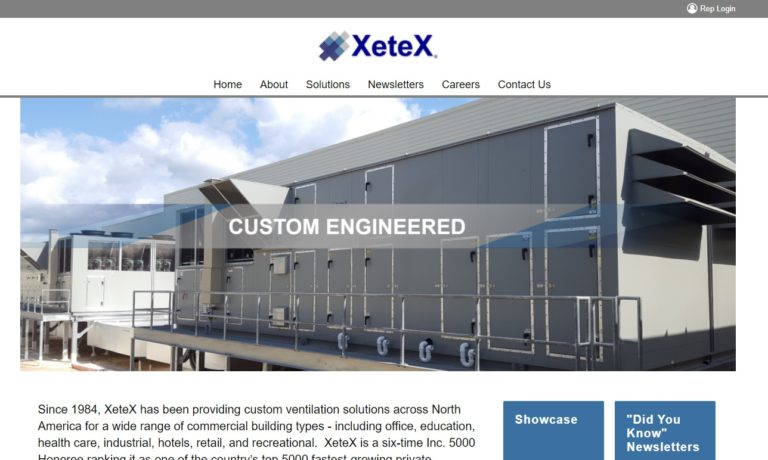 XeteX, Inc.
