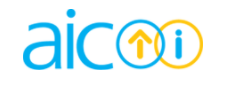 AIC Inc. Logo